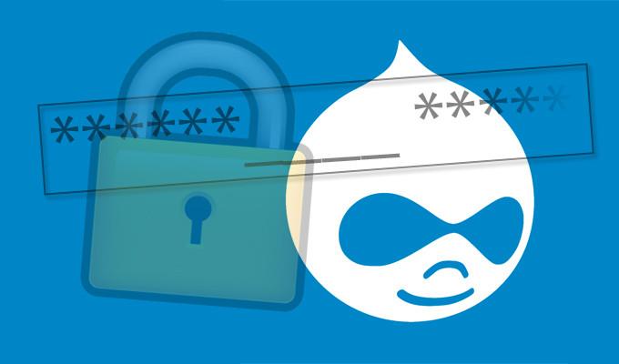 Los 10 mejores consejos de seguridad en Drupal