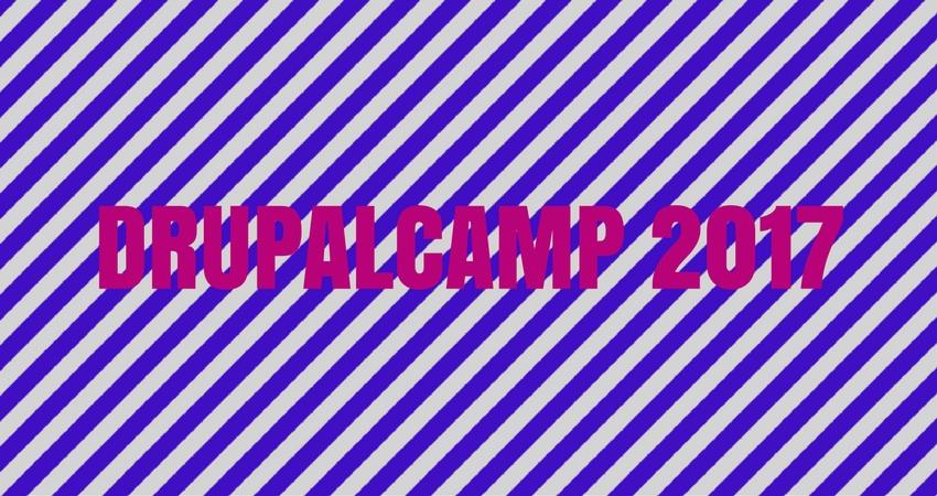 Drupalcamp 2017